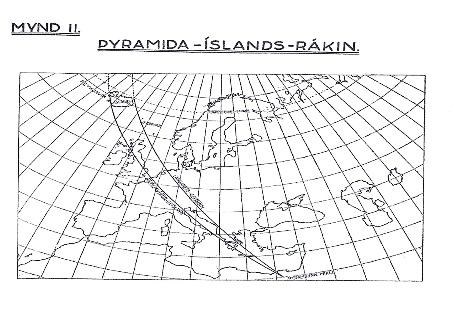 Pyramida - Islandsrákin1